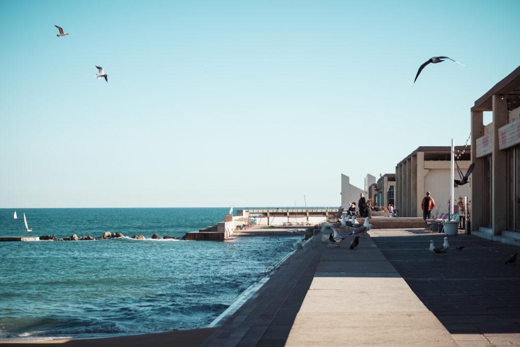 Port Olimpic Barcellona