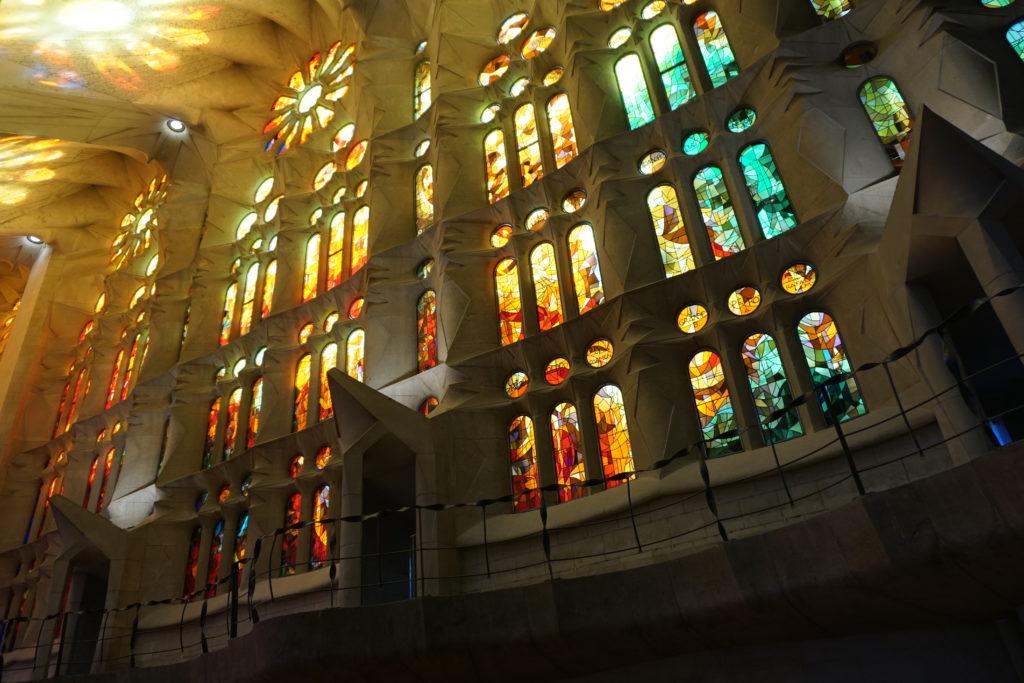 Sagrada Familia Barcellona