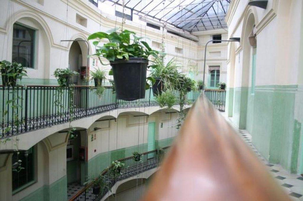 Hotel Peninsular Barcellona