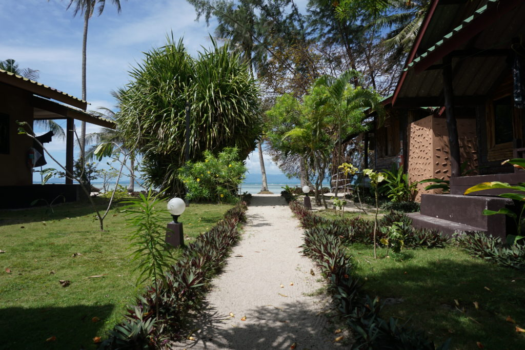 Koh Phangan Beach Resort