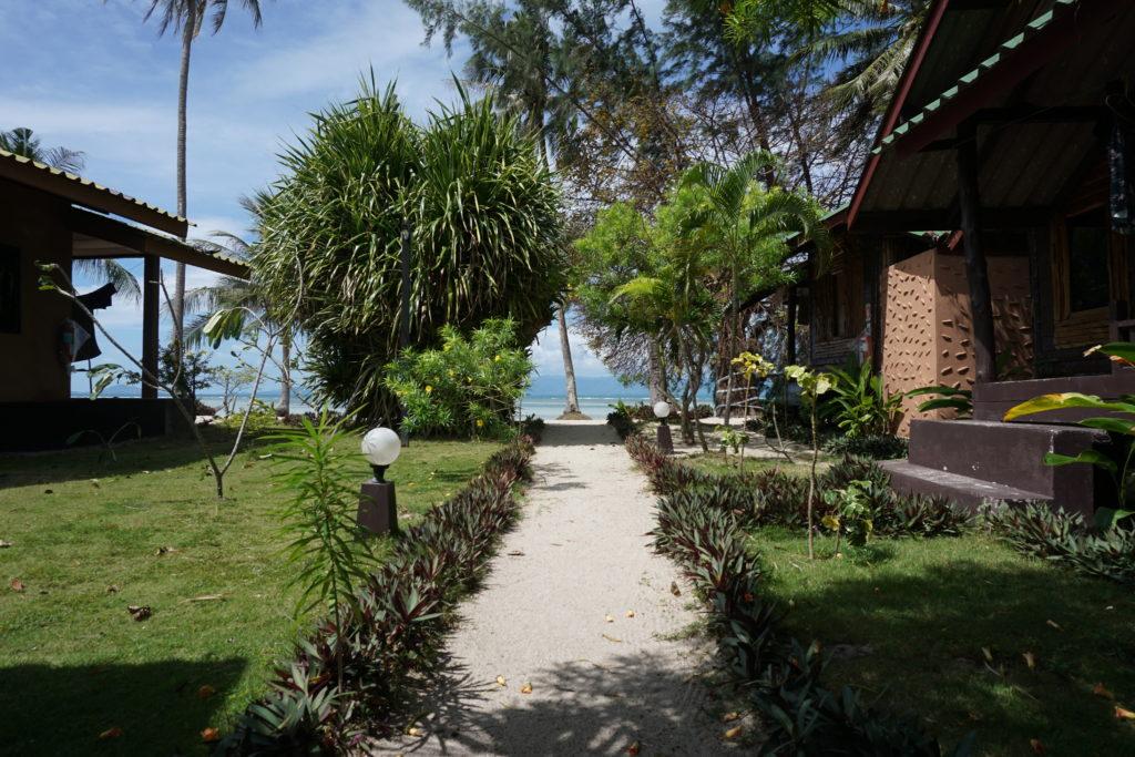 Koh Phangan Beach Resort