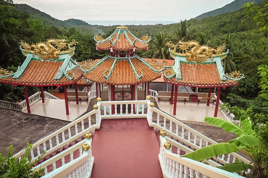 Chao Mae Kuan Koh Phangan