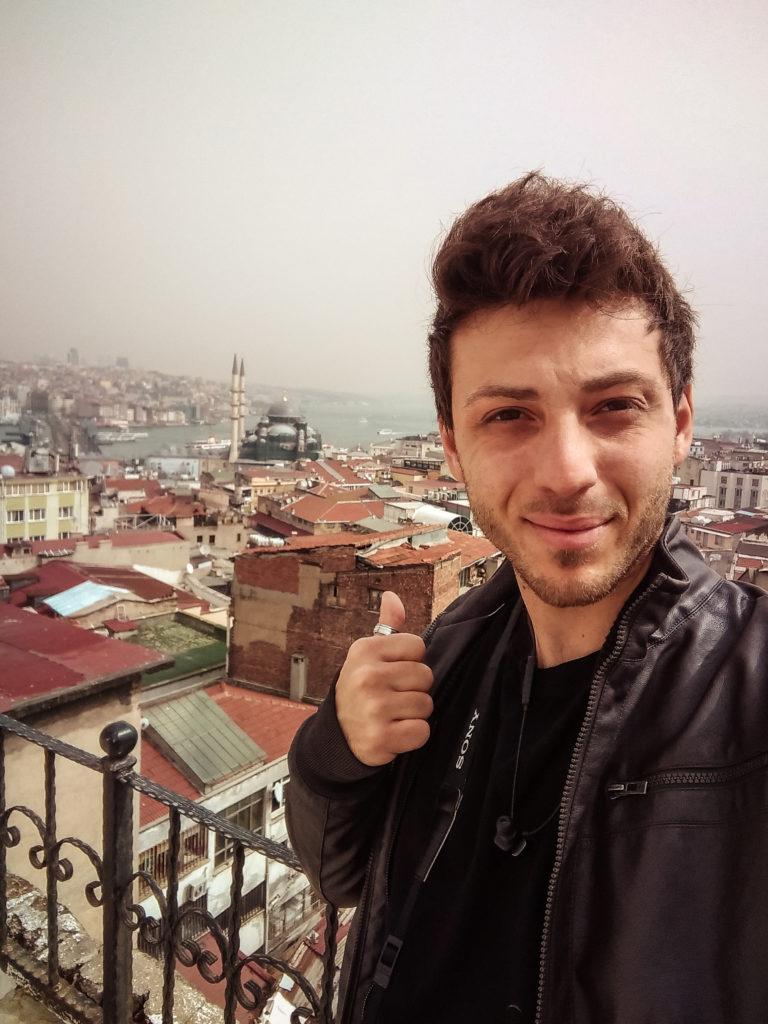 Istanbul, Buyuk Valide Han