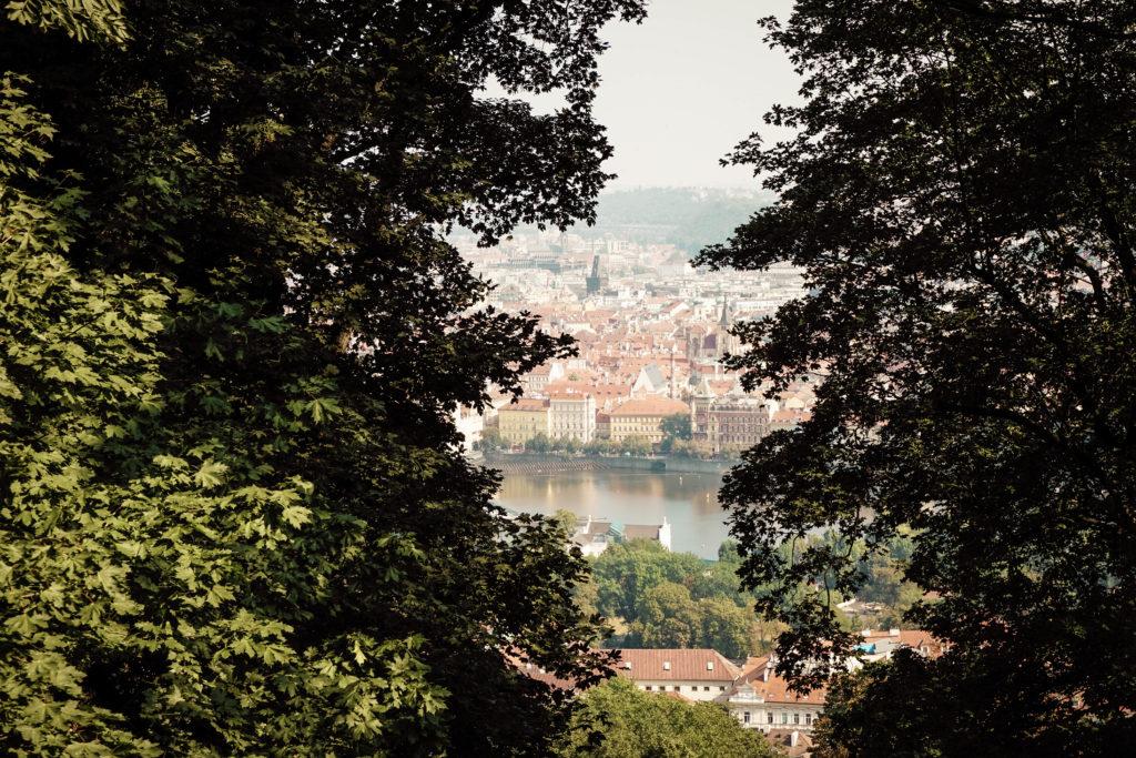 Scorci di Praga