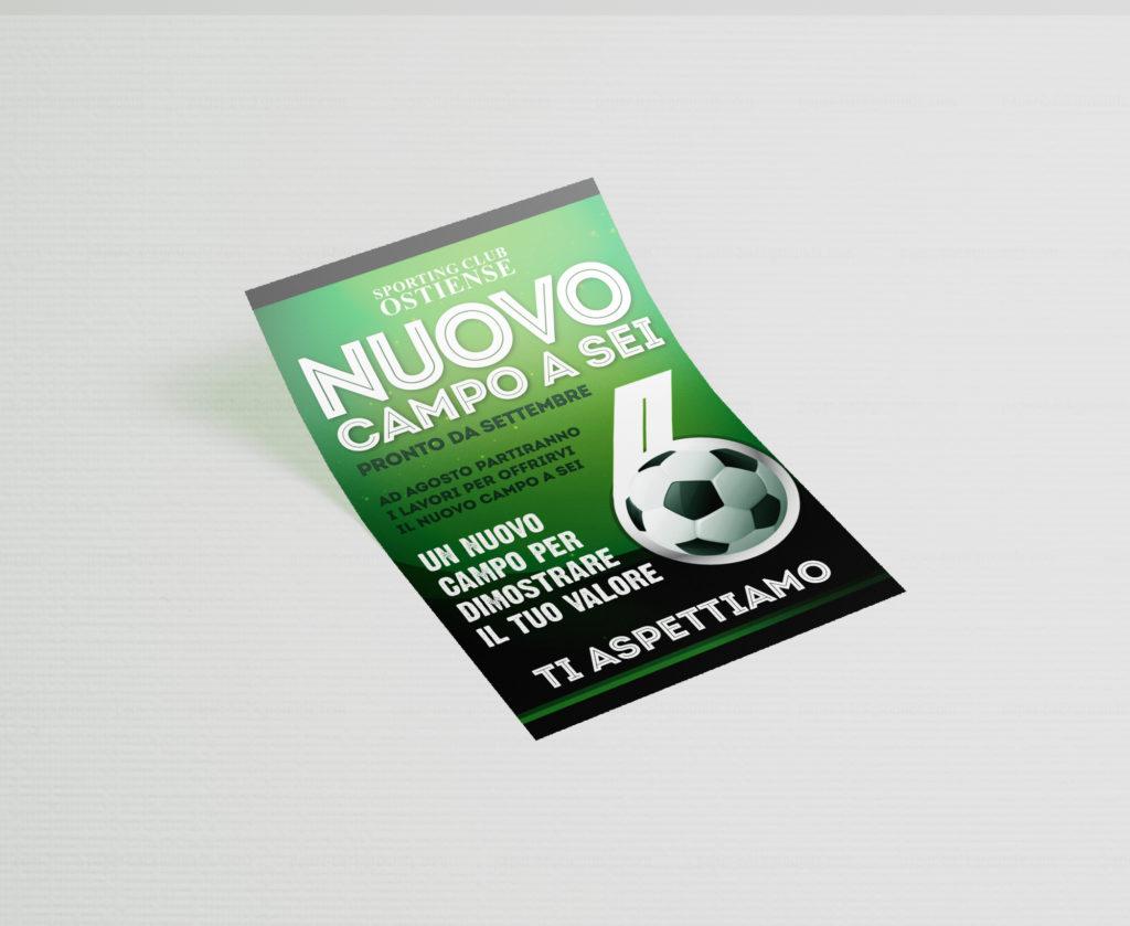 Andrea Di Pietro Graphic Designer