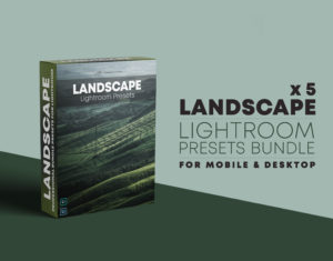 Lightroom Presets Landscape