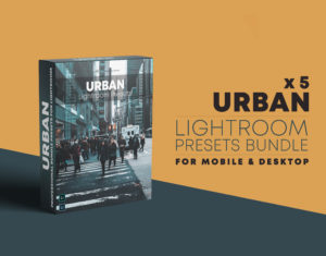 Lightroom Presets Urban